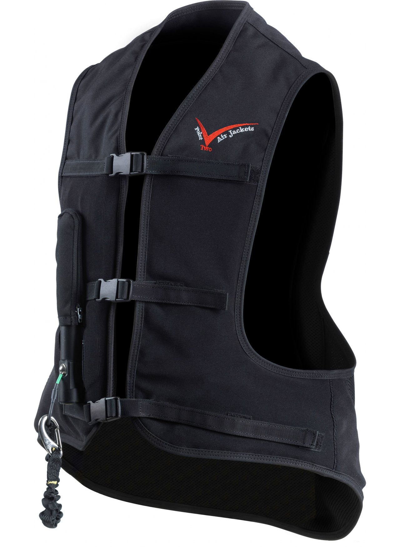 Body Protectors, Back Supports and Air Jackets