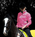 Equetech Reflect Fleece Jacket