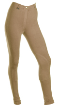 Equetech Cotton Casual Jodhpurs