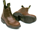 Mountain Horse Sports Jodhpur Boot