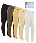 Equetech High Waisted Breeches