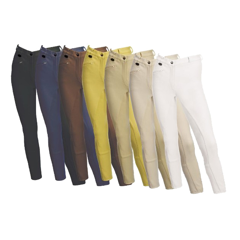 Equetech Full Seat Breeches