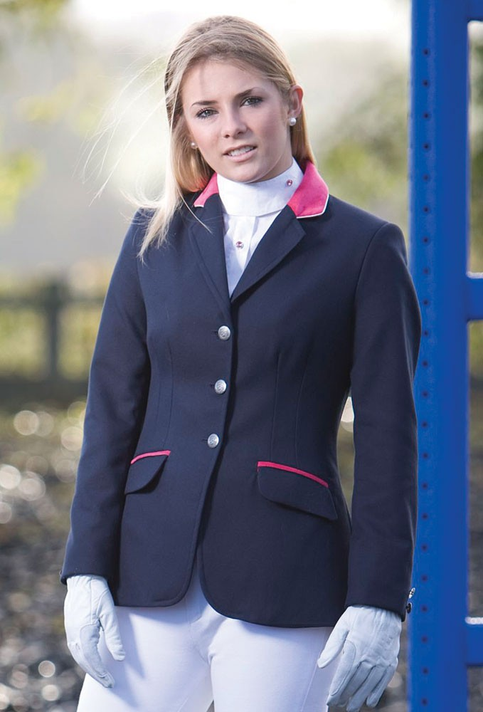 Equetech Stirling Show Jacket
