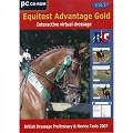 Equitest Advantage Gold - Interactive Virtual Dressage