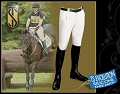 Gents Tredstep Symphony No.2 Azzura Breeches