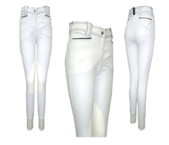 Mark Todd Contender Breeches