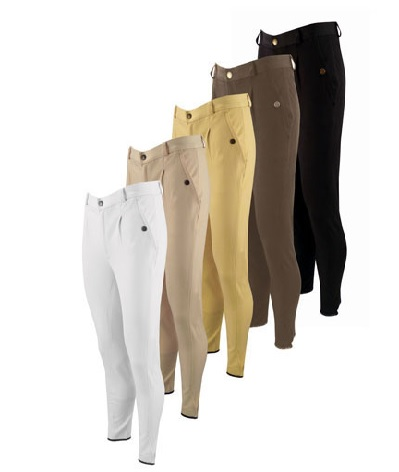 Equetech Mens Excell Breeches