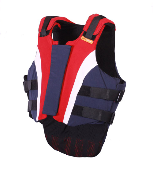 Racesafe Body Protector Airowear Outlyne Ladies Body