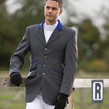Horse Riding Jackets For Men Mens Tweed Hacking Jacket