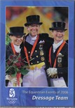 2008 Beijing Olympic Games DVD: Dressage Team