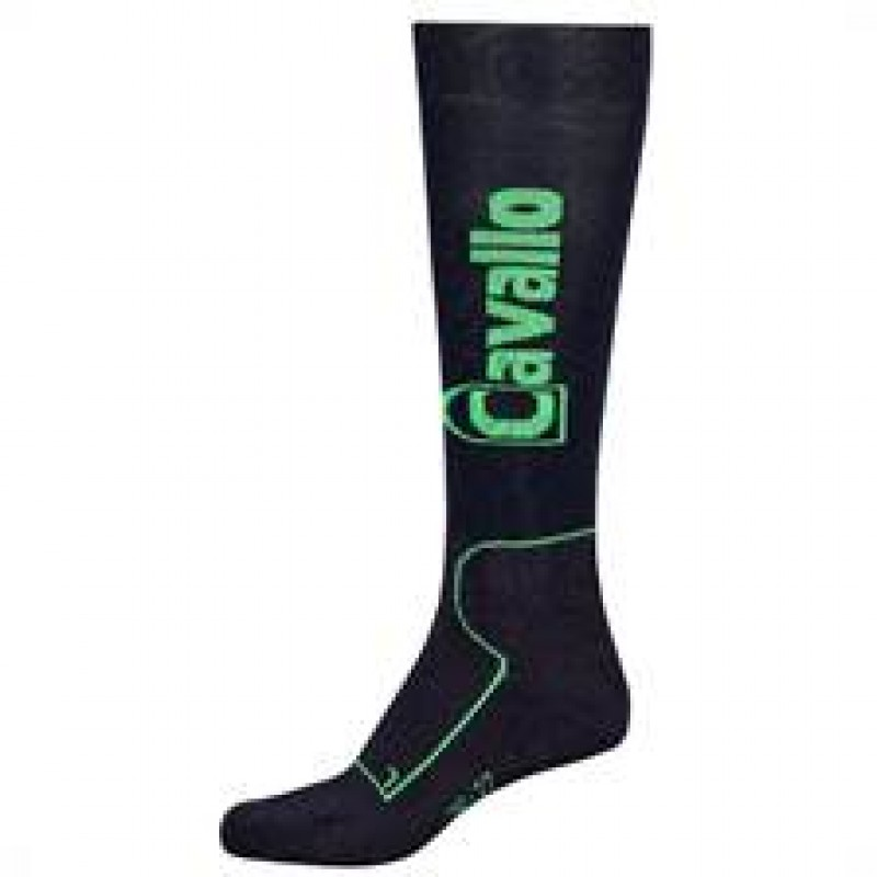 Cavallo Competition Socks