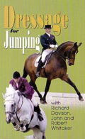 Dressage For Jumping - Davison/Whitaker