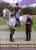 Enjoying Dressage with Richard Davison