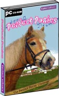 Perfect Ponies CD Rom
