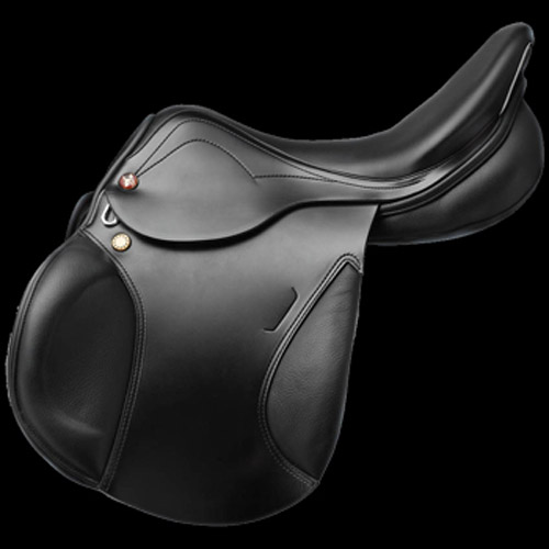 Prestige Joy Pony Jumping Saddle - Jumping Saddles